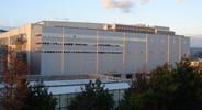 三重富士通セミコンダクター三重工場外観写真