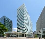 新横浜中央ビル外観写真