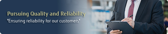Pursuing Quality and Reliability