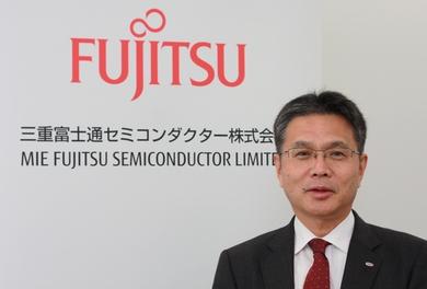 Michiari Kawano, Director and Corporate Senior Vice President