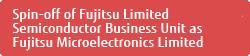 Fujitsu Microelectronics