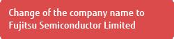 Fujitsu Semiconductor