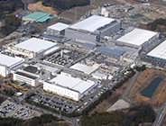 Fab-B2 started production of 65nm products(2007)